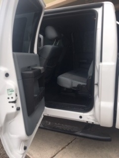 FORD F250 2016 price $29,950