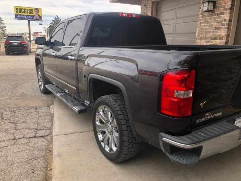 GMC SIERRA 2015 price $29,950