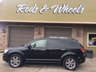 DODGE JOURNEY 2010 price $7,950