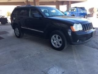 JEEP GRAND CHEROKEE 2010 price $6,950