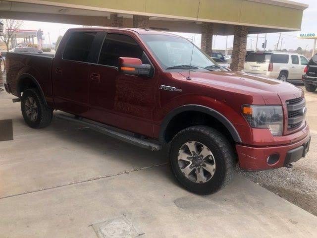 FORD F150 2014 price $14,950