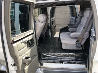 CHEVROLET EXPRESS G1500 2007 price $5,950