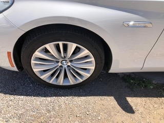 BMW 535 2014 price $21,950