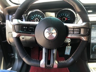 FORD MUSTANG 2014 price $18,950
