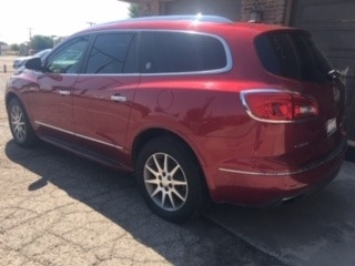 BUICK ENCLAVE 2013 price $15,950