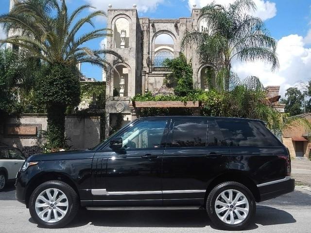 2013 Land Rover Range