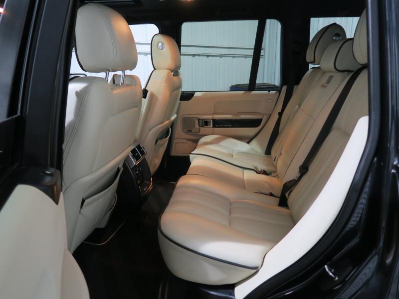 Land Rover Range Rover 2012 price $10,999