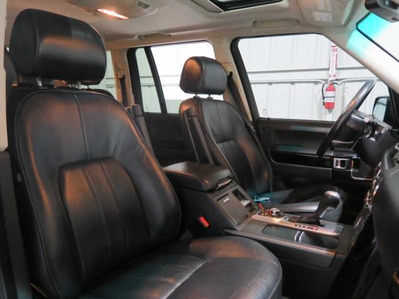 Land Rover Range Rover 2011 price $13,899