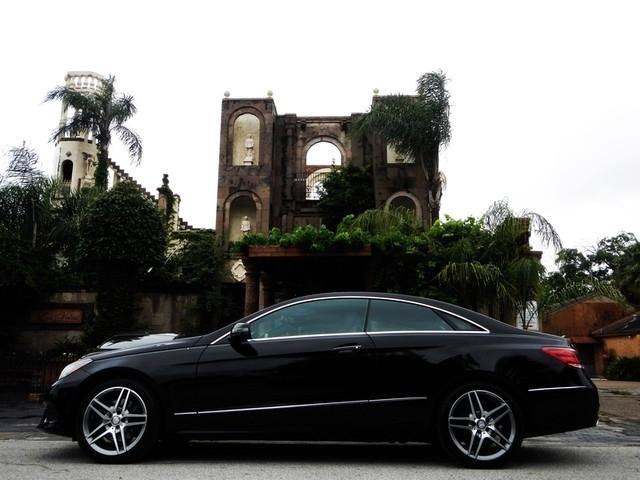 2014 Mercedes-B E350