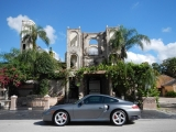 Porsche 911 Turbo 2003