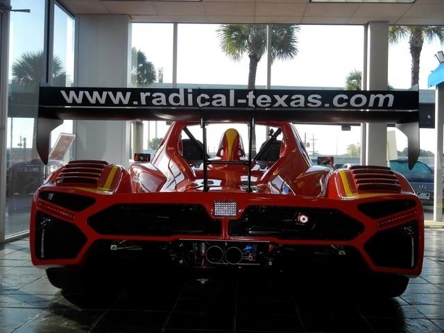 2015 Radical RXC Spyder