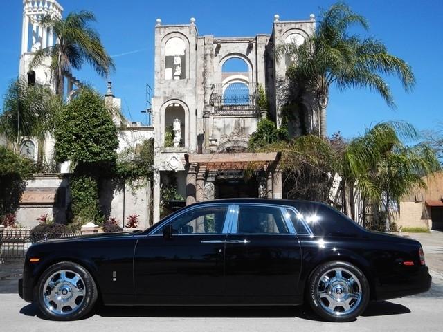 2005 Rolls-Royc Phantom