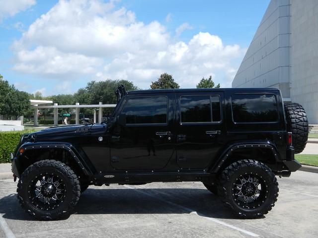 Jeep Wrangler 2015 price $49,999