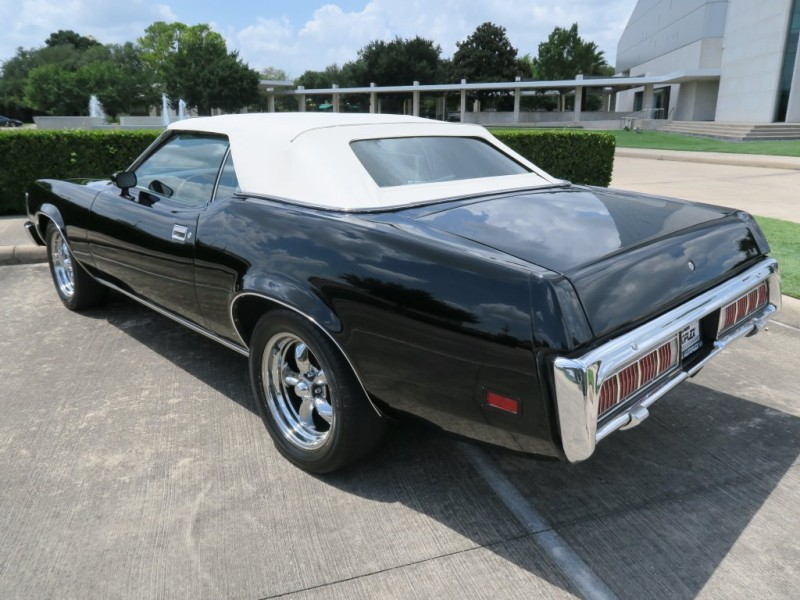 Mercury Cougar 1973 price $16,999