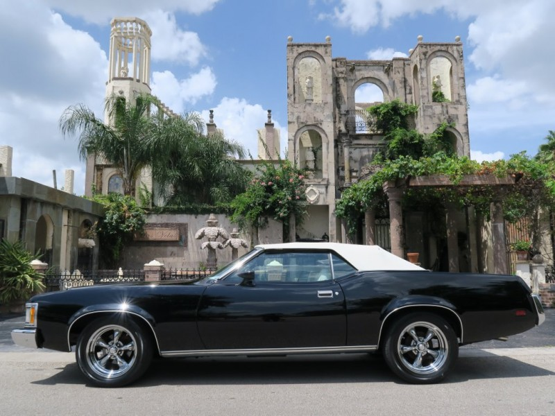 Mercury Cougar 1973 price $16,899