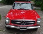Mercedes-B 230 1965