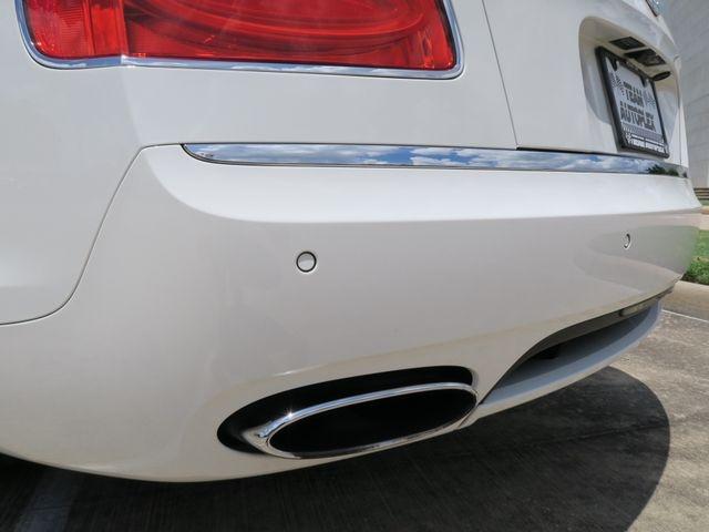 Bentley Flying Spur 2014 price $99,899