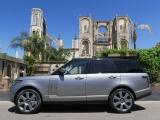 Land Rover Range 2013