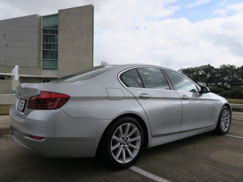 BMW 5-Series 2014 price $21,099