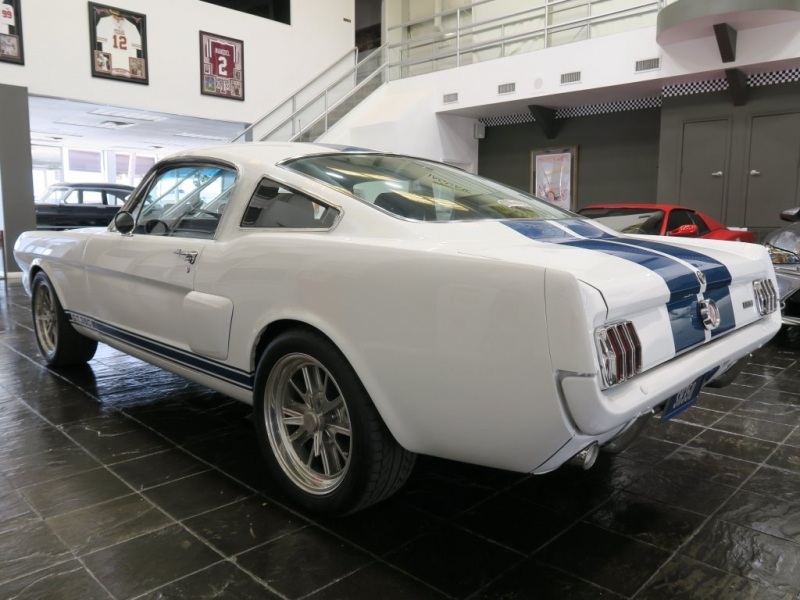 Ford Mustang 1966 price $79,999