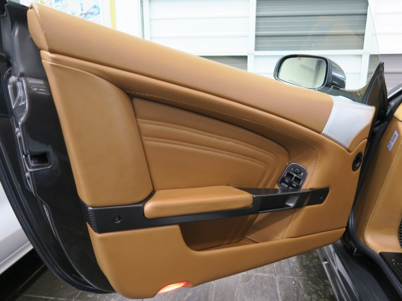 Aston Martin DBS 2009 price $99,999