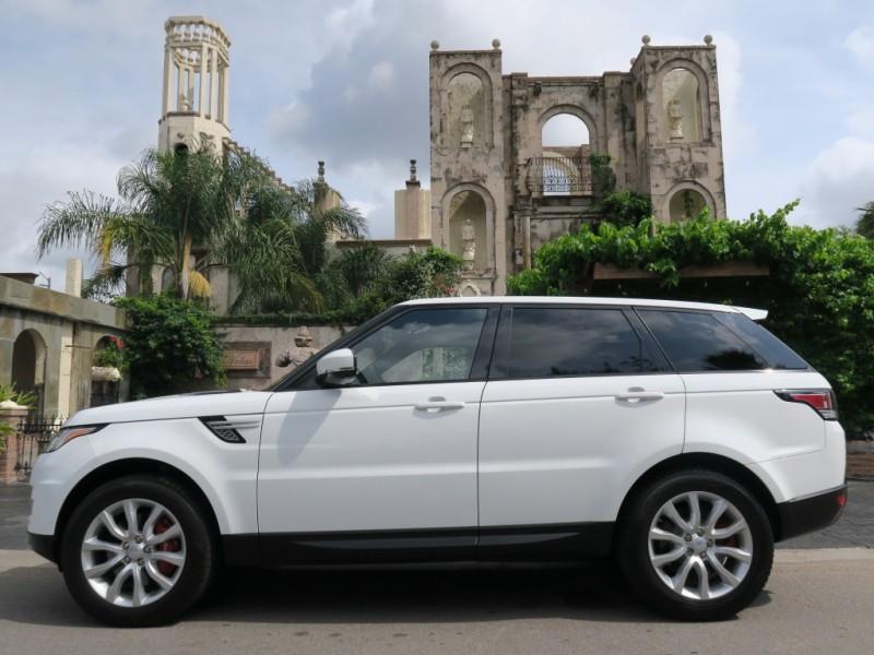 Land Rover Range Rover Sport 2016 price $61,699