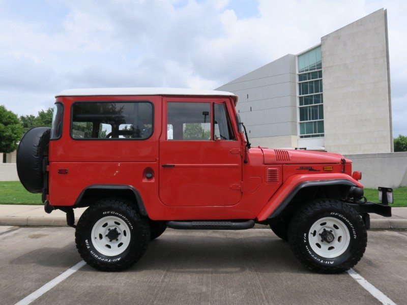 Toyota Land Cruiser 1971 price $31,199