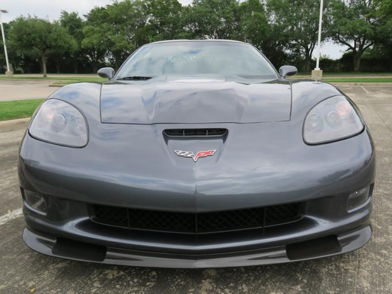 Chevrolet Corvette 2011 price $62,999