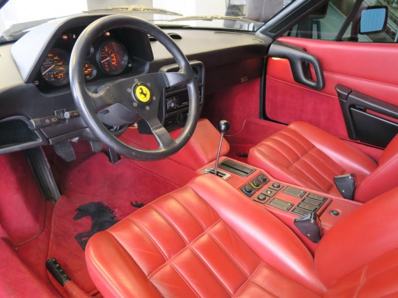 Ferrari 328 1989 price $159,999