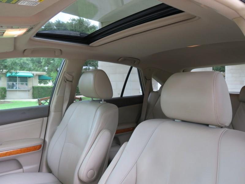 Lexus RX 350 2008 price $11,669