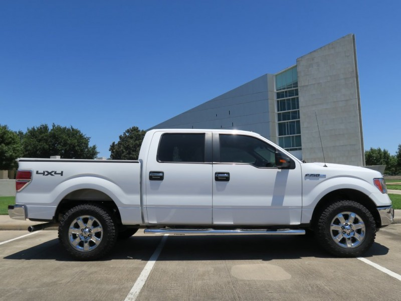 Ford F-150 2014 price $24,899