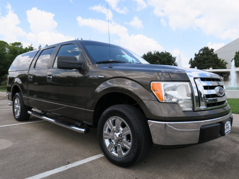 Ford F-150 2009 price $8,669