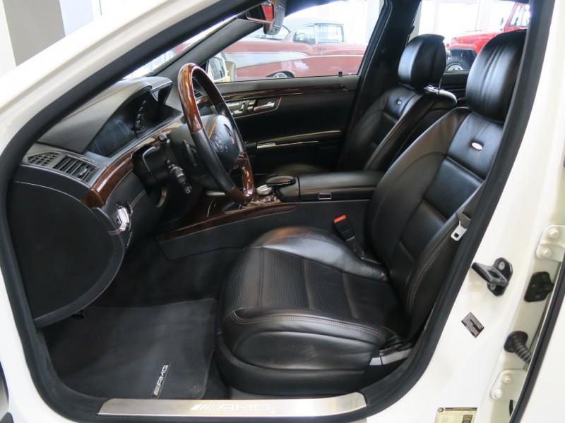 Mercedes-Benz S-Class 2012 price $34,099