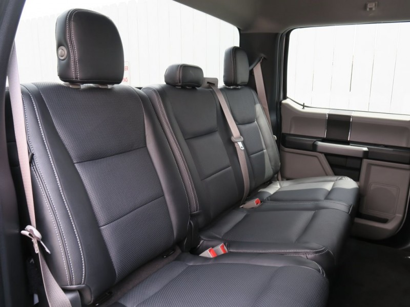 Ford F-150 2019 price $34,327