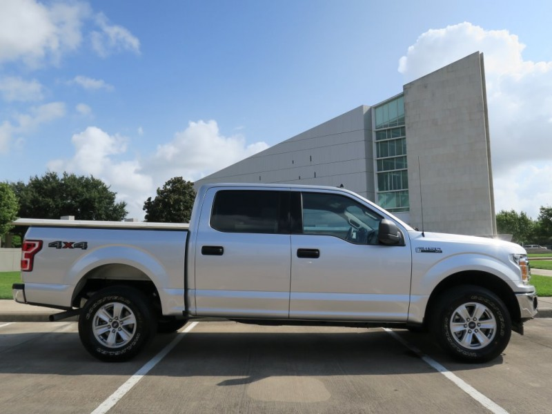 Ford F-150 2019 price $38,989