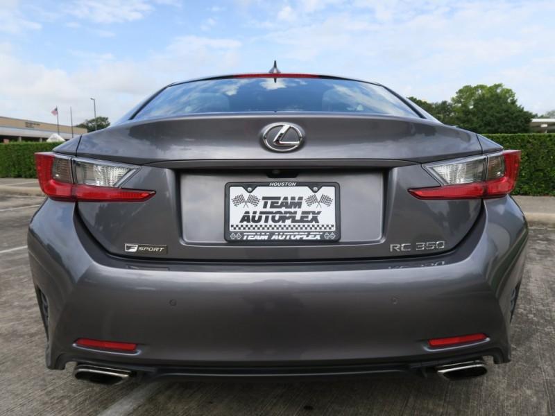 Lexus RC 350 2015 price $25,899