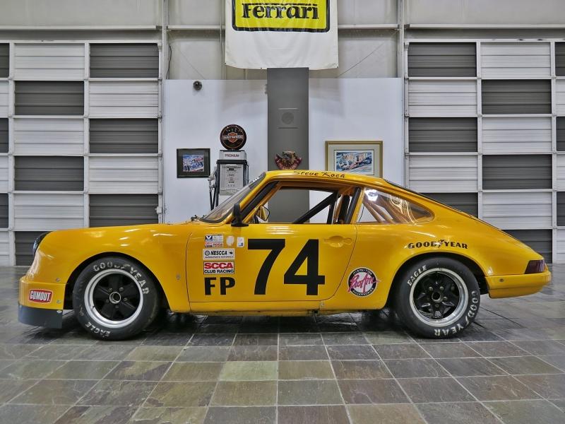 Porsche 912 Coupe 1966 price $39,999