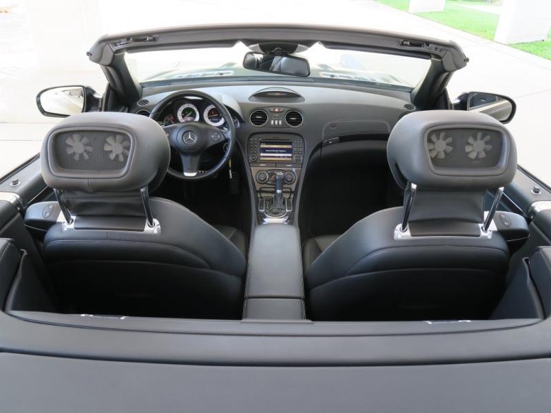 Mercedes-Benz SL-Class 2011 price $30,999