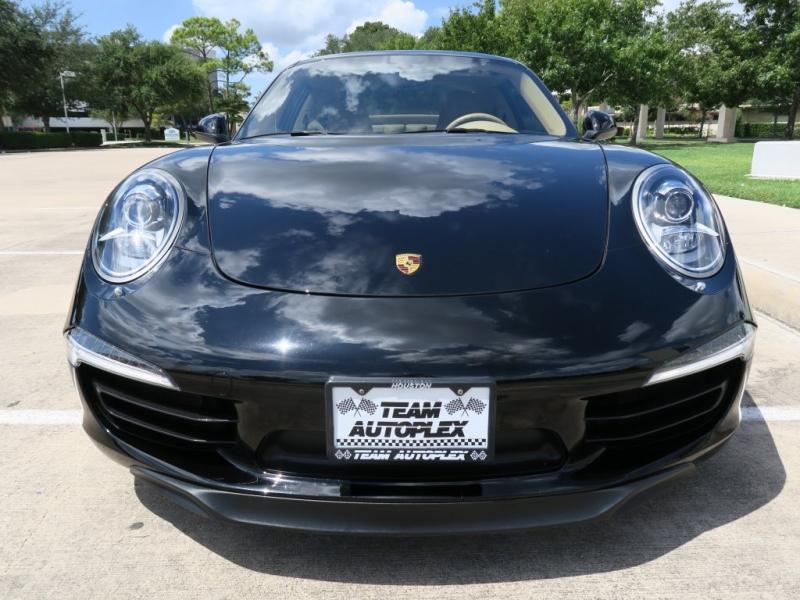 Porsche 911 2013 price $69,997