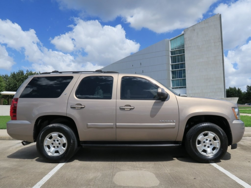 Chevrolet Tahoe 2007 price $8,899