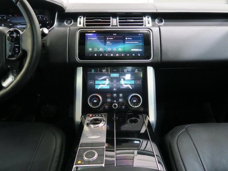Land Rover Range Rover 2018 price $77,897