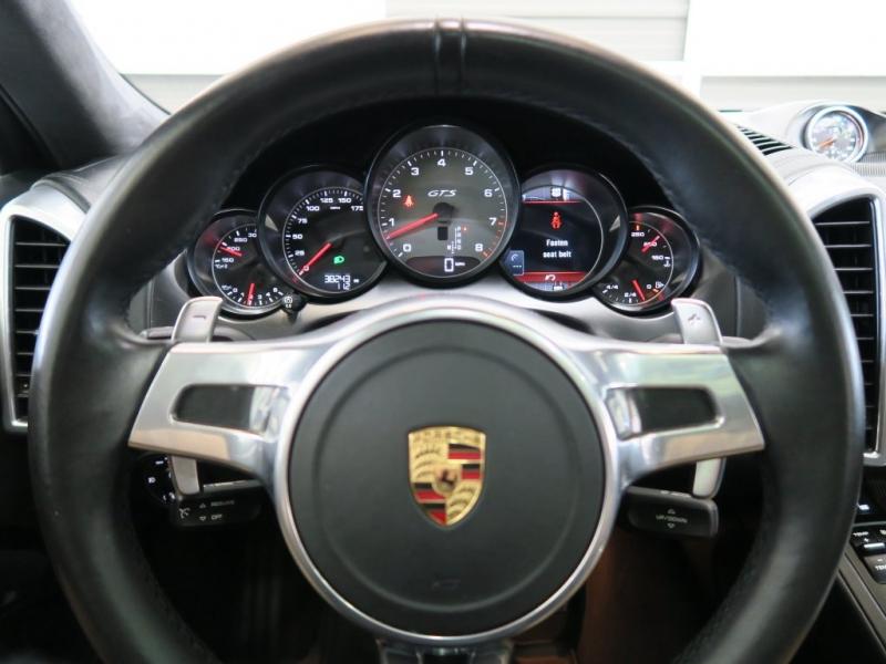 Porsche Cayenne 2013 price $40,499