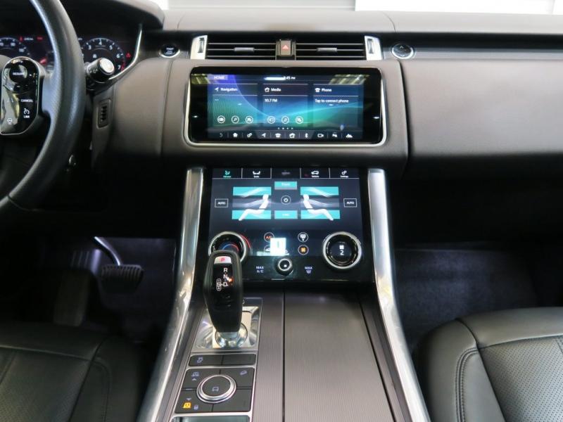 Land Rover Range Rover Sport 2018 price $59,197