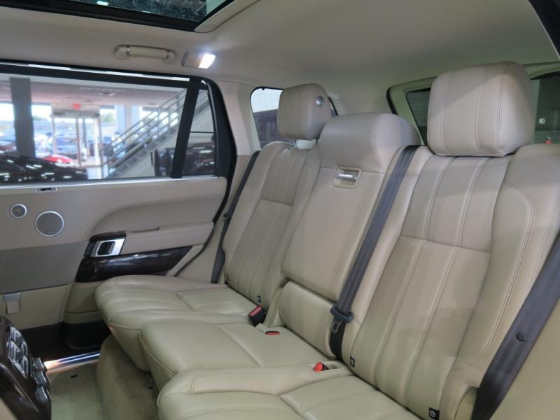 Land Rover Range Rover 2016 price $66,787