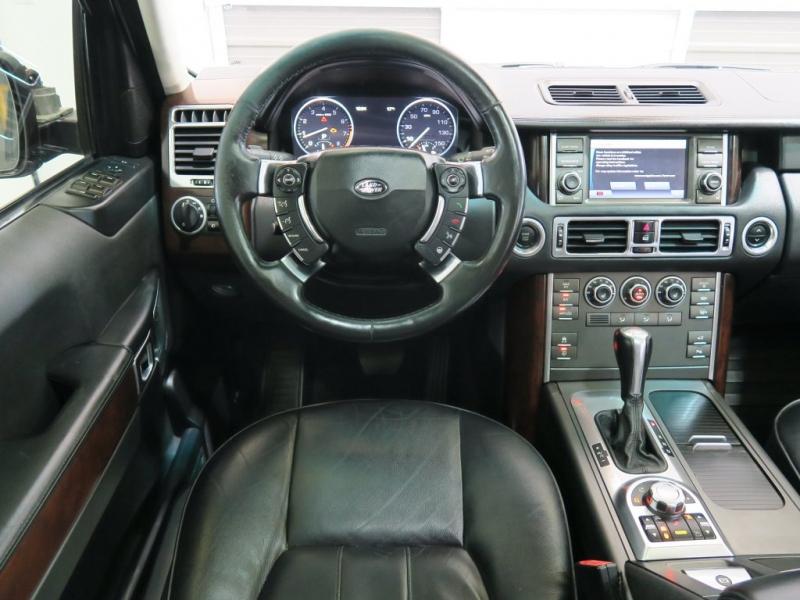 Land Rover Range Rover 2010 price $8,999