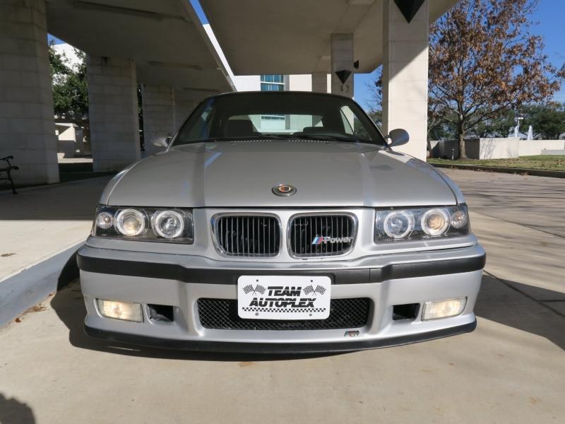 BMW 3-Series 1998 price $11,999