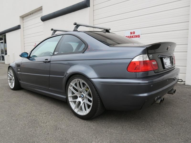 BMW M3 2003 price $12,499