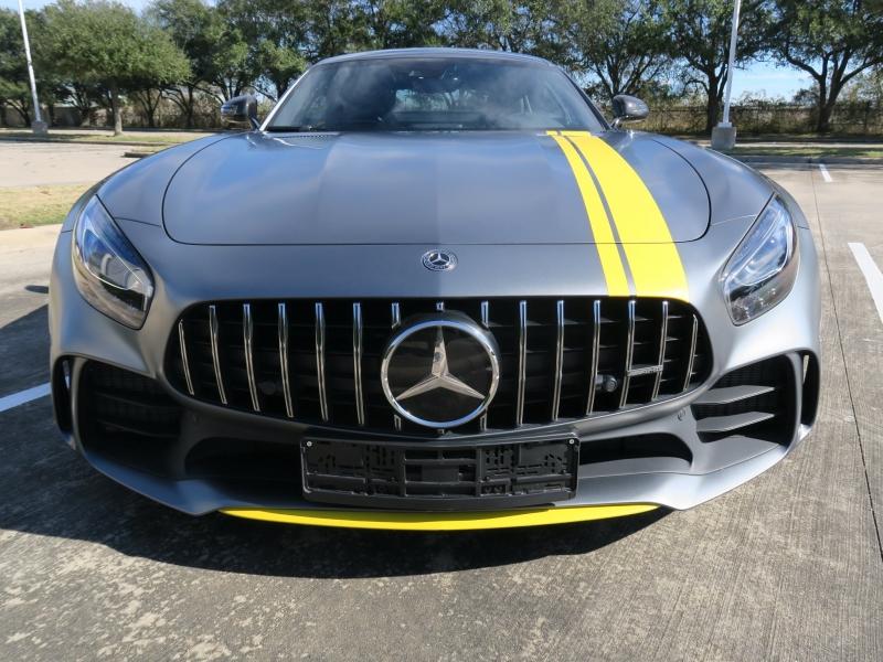 Mercedes-Benz AMG GT 2019 price $149,997