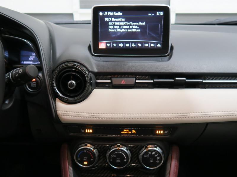 Mazda CX-3 2016 price $14,549