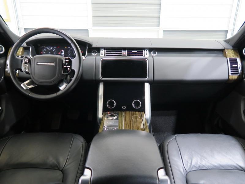 Land Rover Range Rover 2018 price $69,497